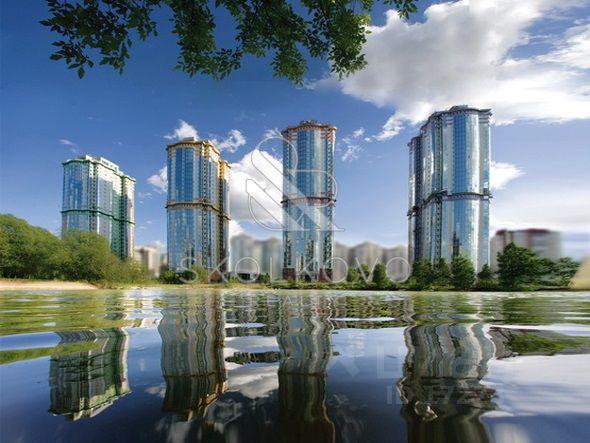 Продается пятикомнатная квартира за 69 990 000 рублей. Россия, Москва, проспект Вернадского, 94к4.