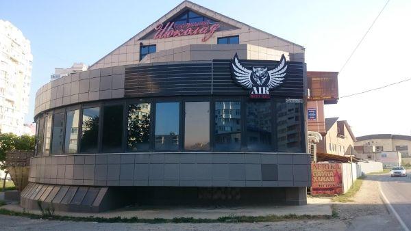 Отдельно стоящее здание на проспекте Дзержинского, 229