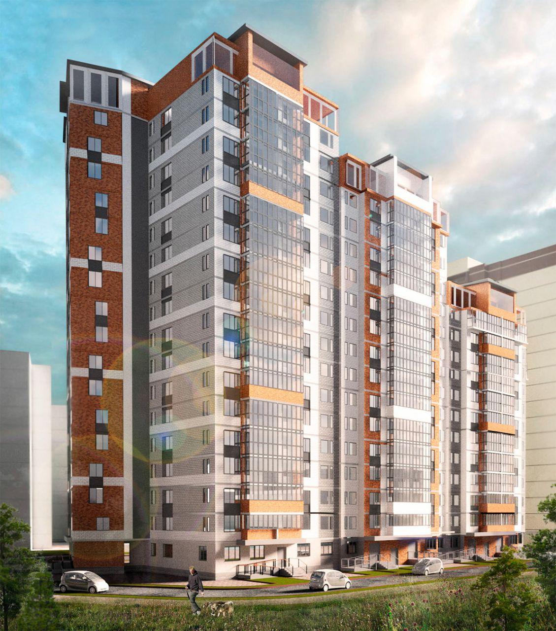 купить квартиру в ЖК Виадук