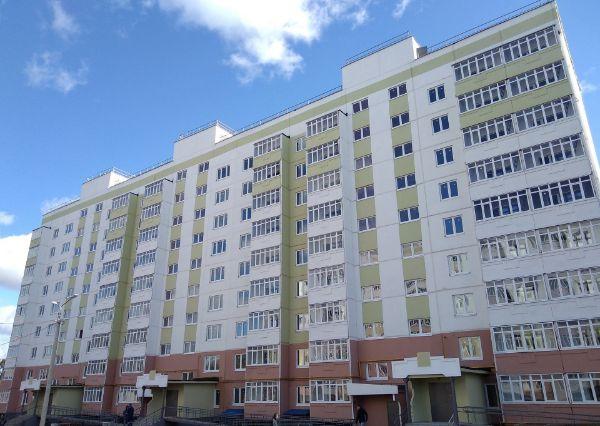3-я Фотография ЖК «по ул. Васенко (2 квартал)»