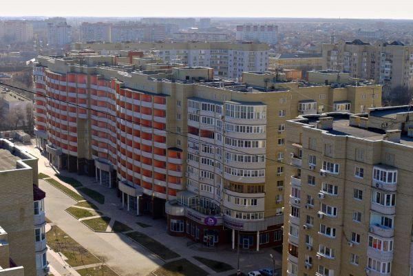 4-я Фотография ЖК «ул. Менжинского»