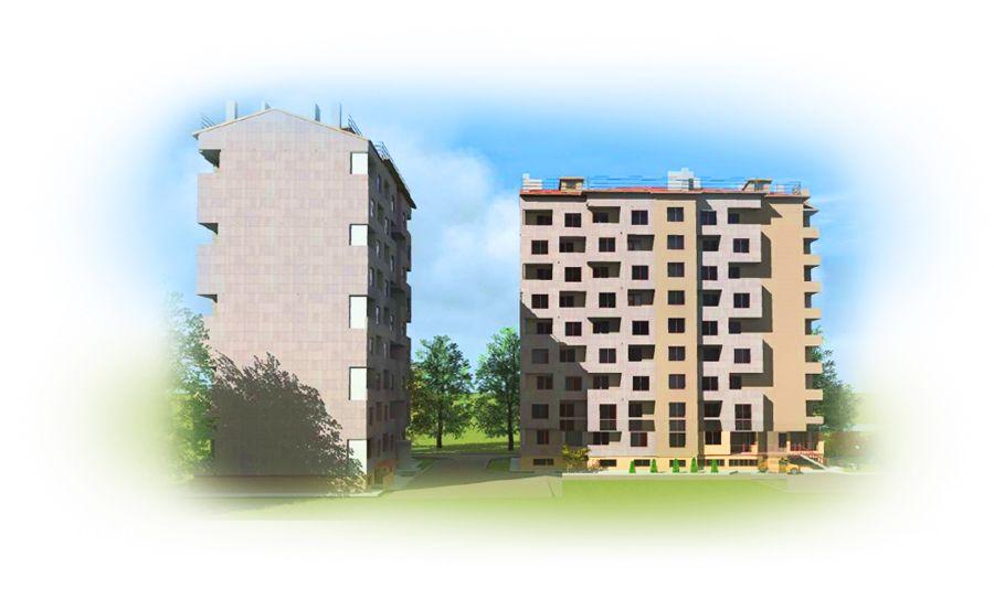 продажа квартир Некрасовский 2