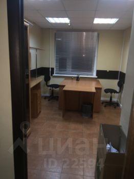 Аренда офиса в бутово возле метро Аренда офиса 50 кв Кожуховская 7-я улица