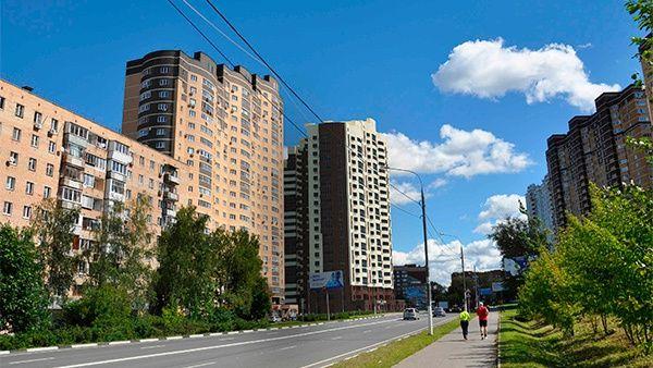 2-я Фотография ЖК «по ул. Дирижабельная, 1»