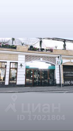 Готовые офисные помещения Докучаев переулок коммерческая недвижимость в подмосковье истра