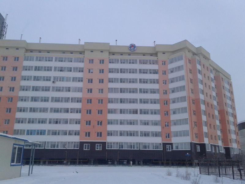 жилой комплекс Прометей
