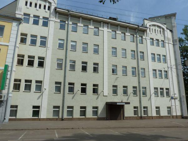 Помещение для фирмы Институтский 1-й проезд найти помещение под офис 26-ти Бакинских Комиссаров улица