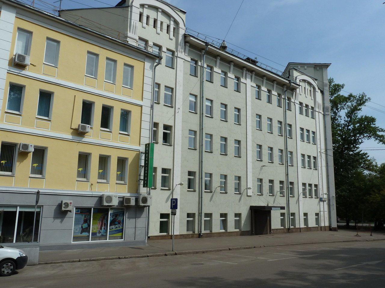 Аренда офиса Институтский переулок Аренда офиса 50 кв Штурманская улица