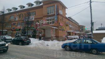 Поиск офисных помещений Одинцовская улица снять в аренду офис Брюсов переулок