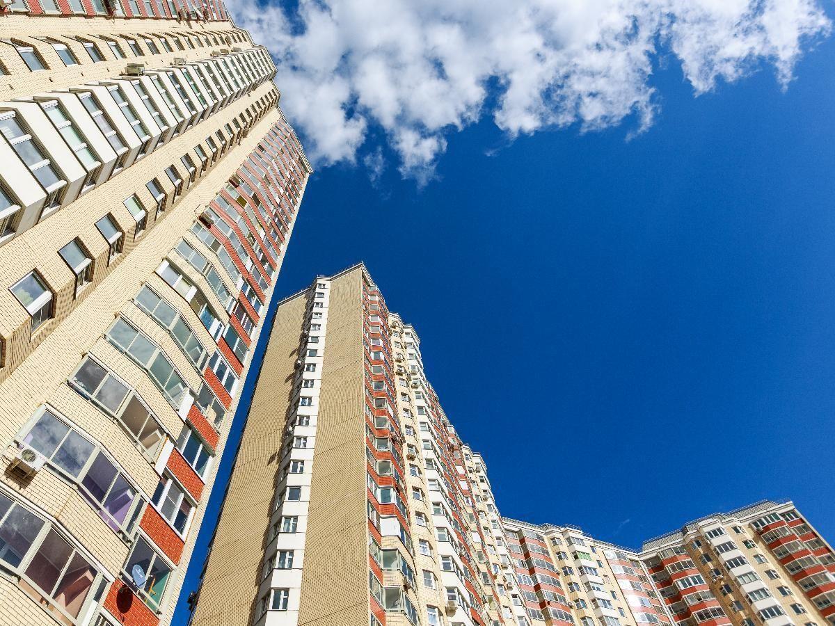 жилой комплекс Путилково