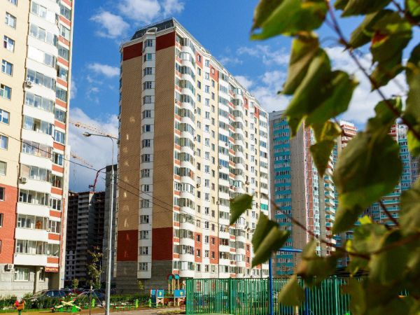 7-я Фотография ЖК «Путилково, 24»