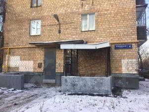 Офисные помещения Ходынская улица Аренда офиса 15 кв Автозаводский 3-й проезд