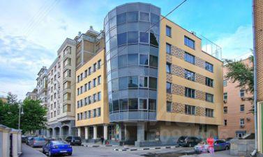 Офисные помещения под ключ Староконюшенный переулок лайково коммерческая недвижимость