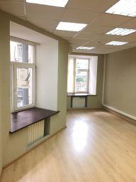 аренда офиса бул.л.украинки 28