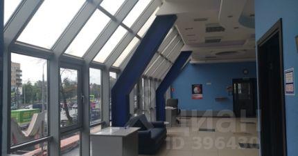 Поиск помещения под офис Новокузьминская 1-я улица Аренда офиса 7 кв Павелецкая