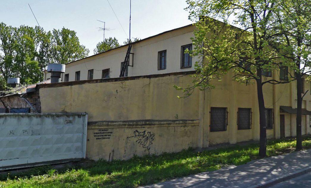 Коммерческая недвижимость Днепропетровская улица сова аренда офисов