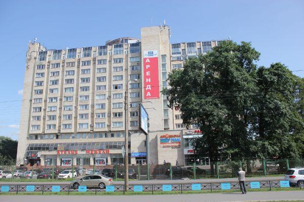 Бизнес-центр Приморский