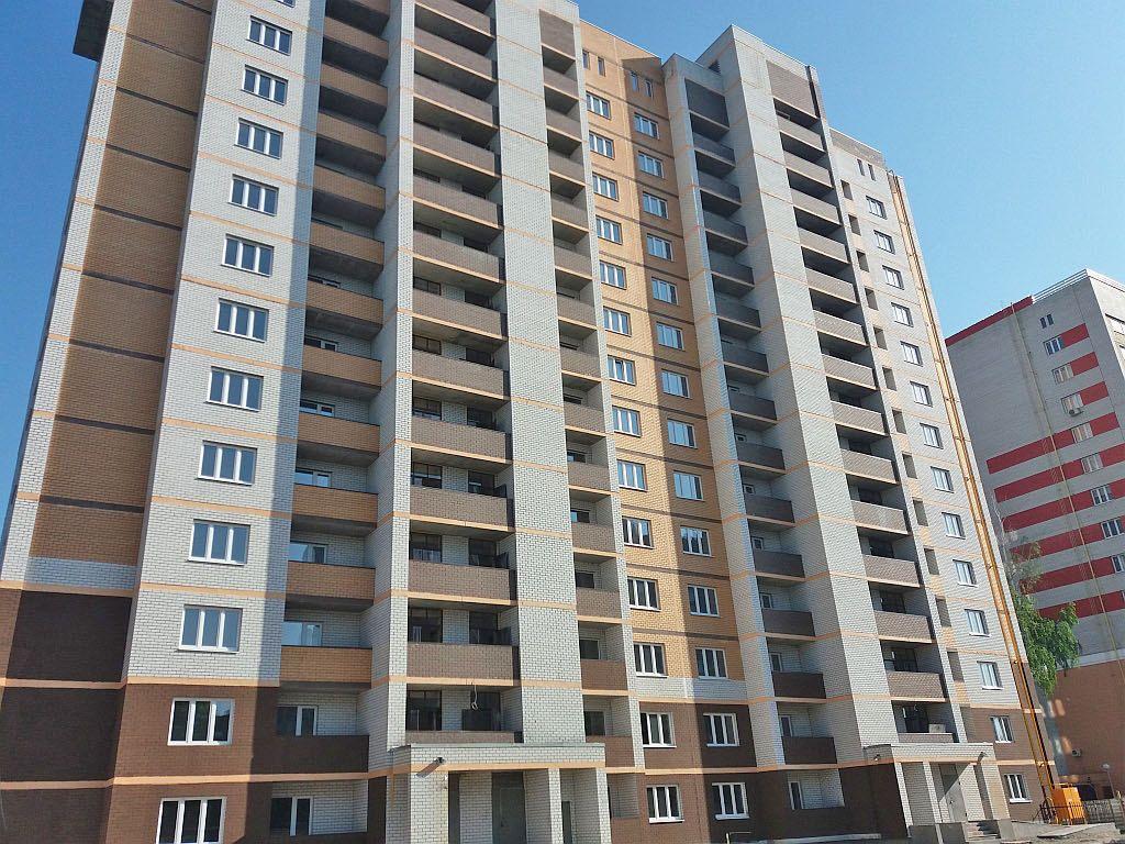 жилой комплекс по пер. 2 Советский