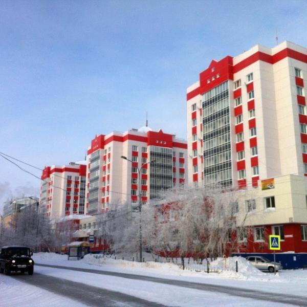 1-я Фотография ЖК «По ул.Республики 75»