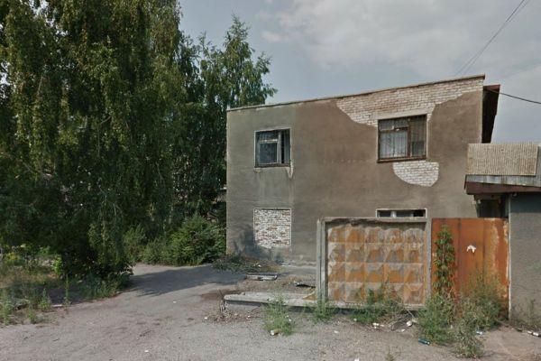 Склад на 9-м Заводском проезде, 36