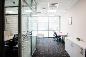 Аренда офиса 20 кв Пражская Арендовать помещение под офис Садовая-Кудринская улица