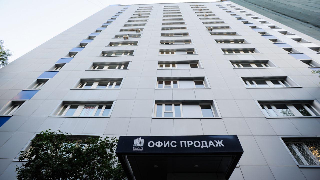 фото ЖК Докучаев пер. 2