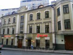 Офисные помещения Докучаев переулок поиск Коммерческой недвижимости Мартеновская улица