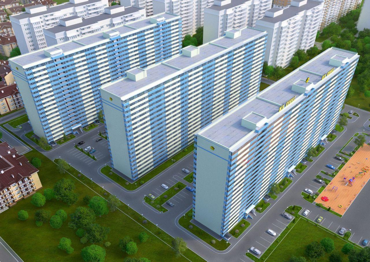 жилой комплекс Оникс