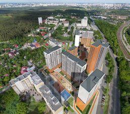 Парк комплекс Шолохов