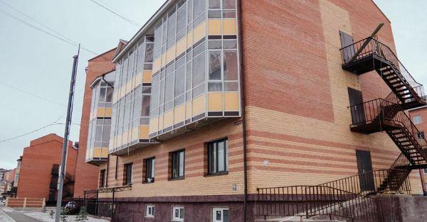 12-я Фотография ЖК «По ул. Лермонтова 29»