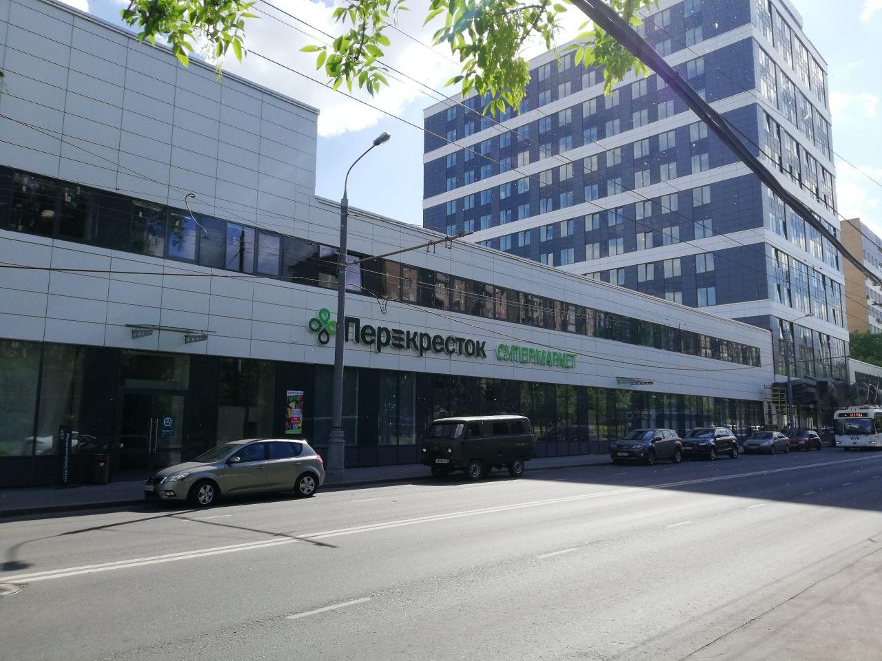 Сайт поиска помещений под офис Зои и Александра Космодемьянских улица аренда офиса в москве офисы и банки
