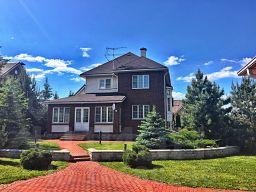 Частные дома в москве по киевскому дом для престарелых москва бесплатно