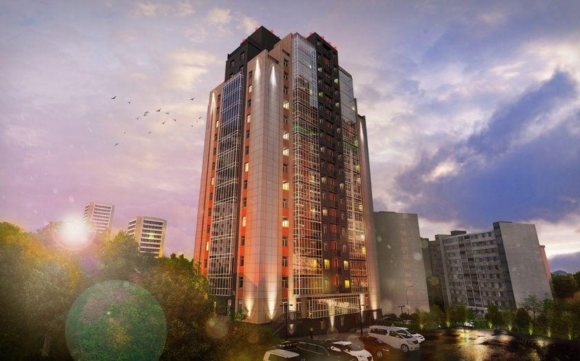 купить квартиру в ЖК Кетом-парк на Шуранова