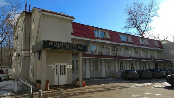 Административное здание на ул. Расковой, 24с4