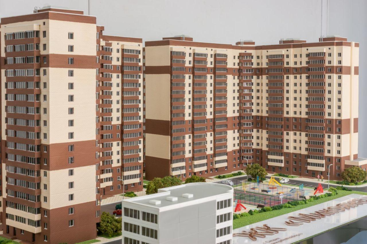 купить квартиру в ЖК Экоград на Микояна