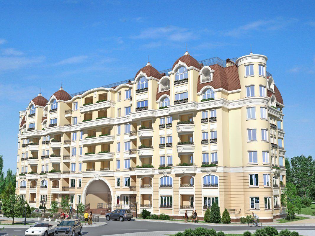 купить квартиру в ЖК Бельведер