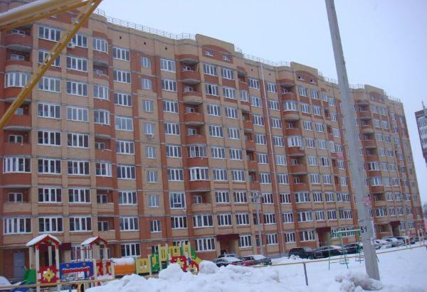 3-я Фотография ЖК «ул. Куйбышева, 59»