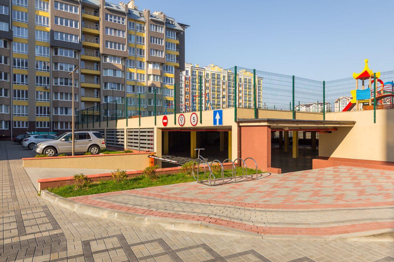 продажа квартир Кранц-Парк