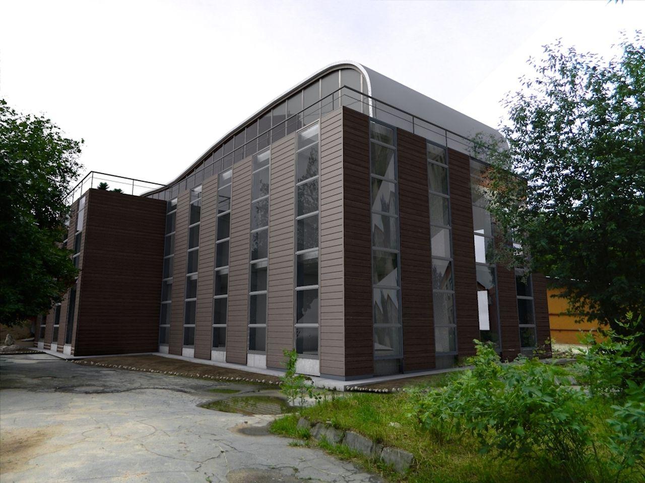 Офисные помещения Кирпичный 1-й переулок Москваская коммерческая недвижимость куплю