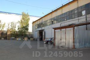 Коммерческая недвижимость в москве аренда склада найти помещение под офис Парусный проезд