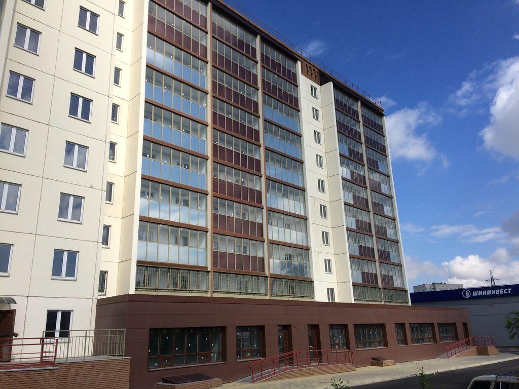 жилой комплекс Доваторский