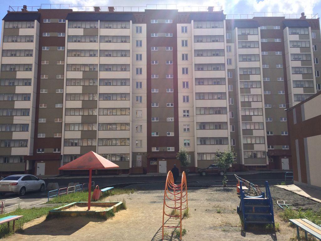 купить квартиру в ЖК Доваторский