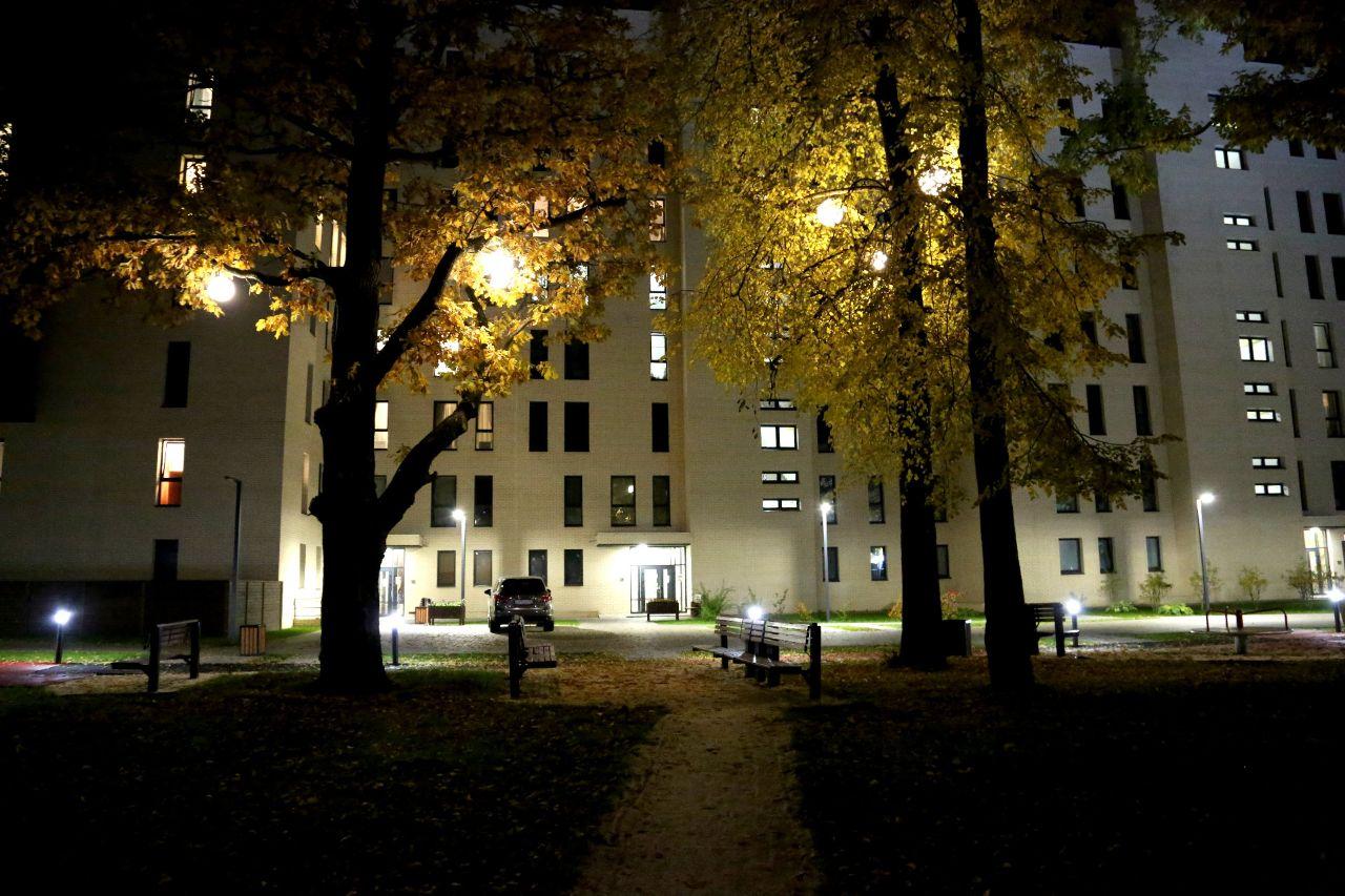 продажа квартир Отрада (1 очередь)