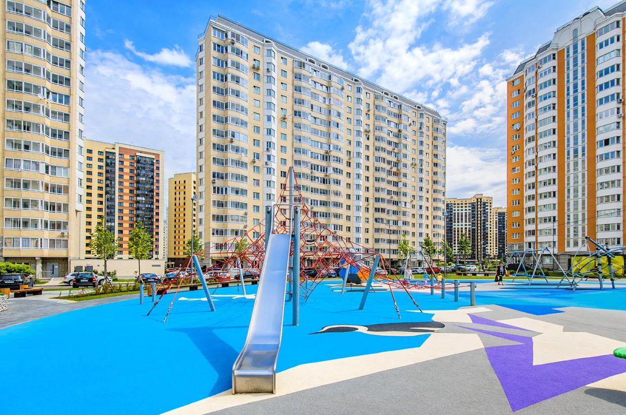 жилой комплекс Город-парк Переделкино Ближнее