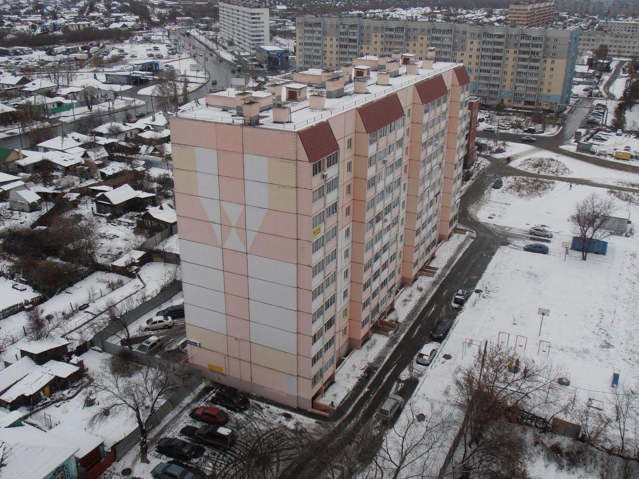 продажа квартир по ул. Завалишина
