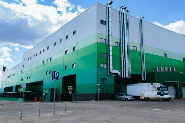 Торговый центр Зелёный