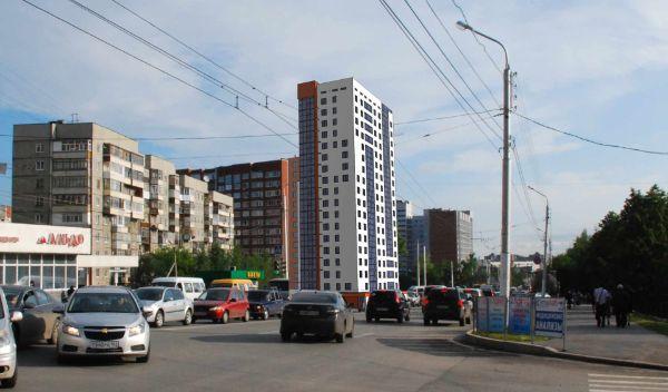 2-я Фотография ЖК «Дуванский»