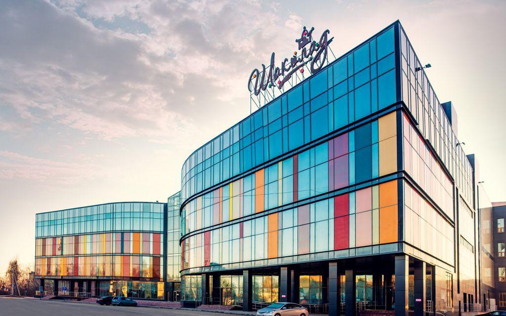 ТЦ Шоколад – аренда и продажа торговых помещений в Торговом центре ... ac3698388e9