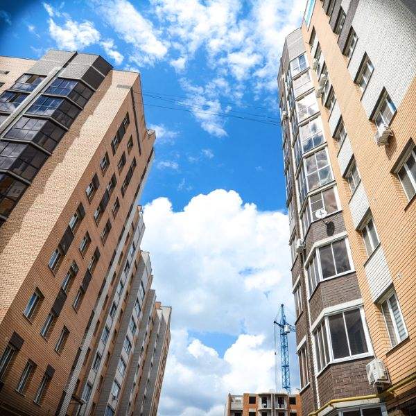 2-я Фотография ЖК «Видный»