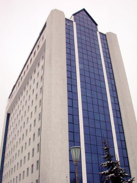 Бизнес-центр Деловой Мир